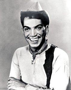 FIG - Cantinflas (Mario Moreno)